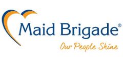 Logo of Maid Brigade